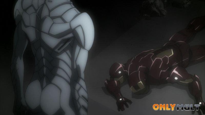 Первый скриншот Железный Человек: Восстание Техновора