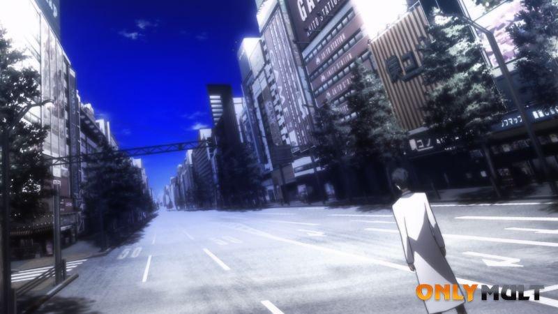 Первый скриншот Врата Штейна