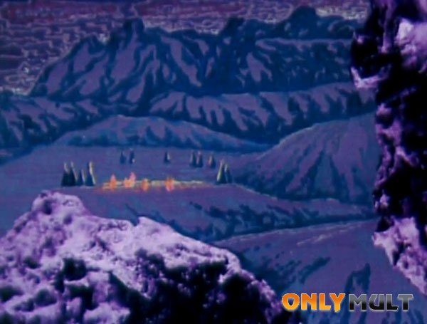 Второй скриншот Трубка мира