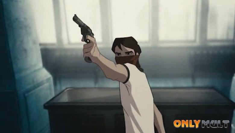 Третий скриншот Рио 2096: Любовь и ярость