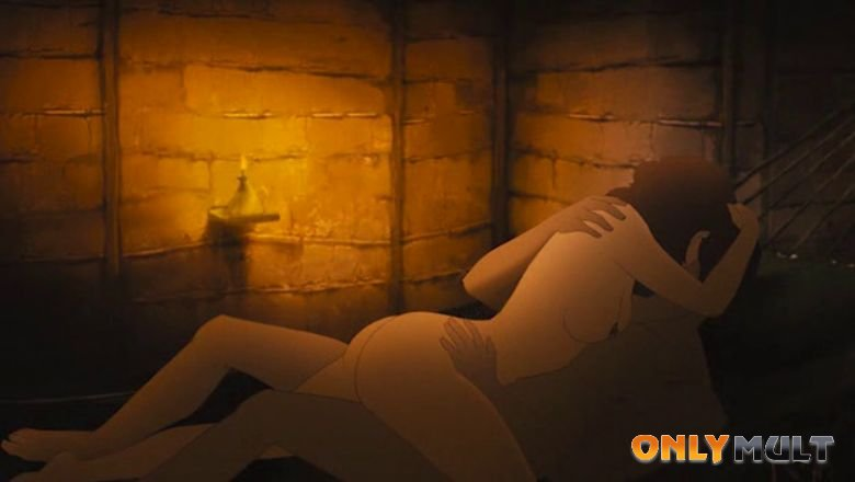 Первый скриншот Рио 2096: Любовь и ярость