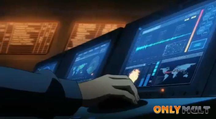 Первый скриншот Детектив Конан 17