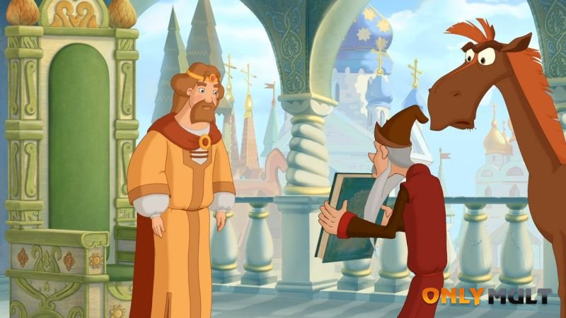 Третий скриншот Три богатыря на дальних берегах