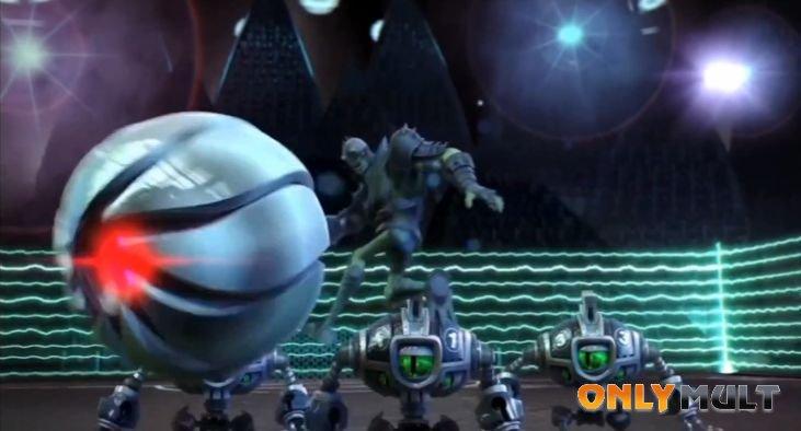 Третий скриншот Роботы (2014)
