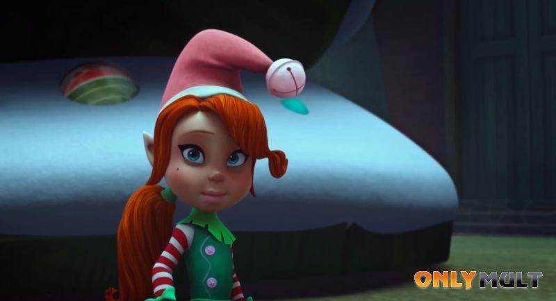 Третий скриншот Спасти Санту