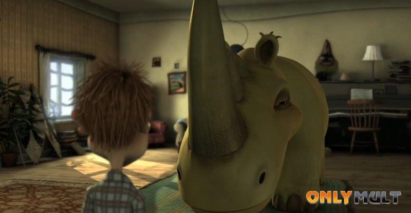 Второй скриншот Носорог Отто