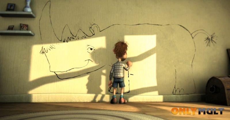 Первый скриншот Носорог Отто