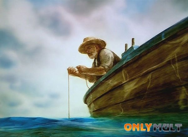Второй скриншот Старик и море