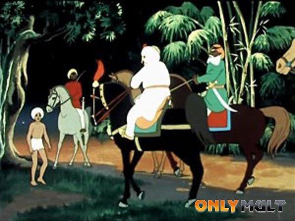 Первый скриншот Золотая антилопа