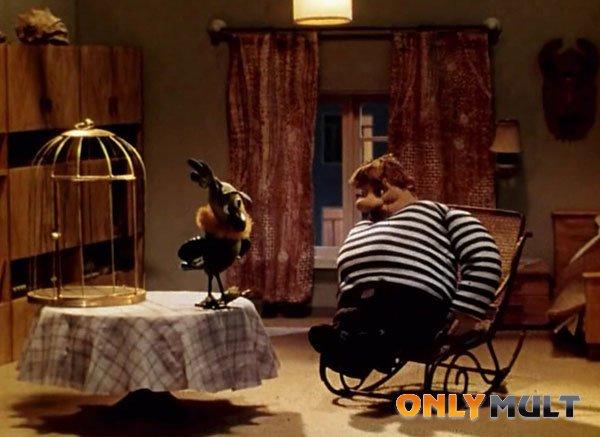 Третий скриншот Боцман и попугай