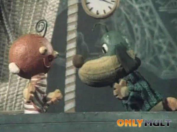 Первый скриншот Приключения Пифа