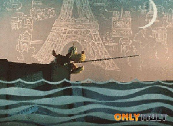 Третий скриншот Приключения Пифа