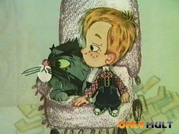 Второй скриншот Дядя Федор, Пес и Кот