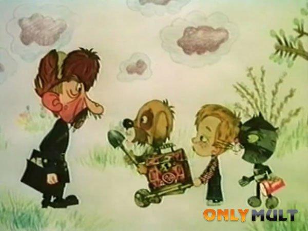 Третий скриншот Дядя Федор, Пес и Кот