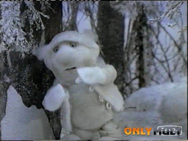 Третий скриншот А снег идет