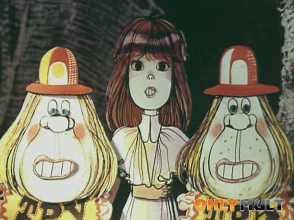 Третий скриншот Алиса в Зазеркалье