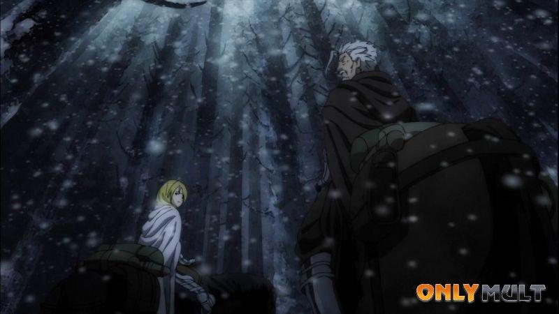 Первый скриншот Герой при заклятом враге