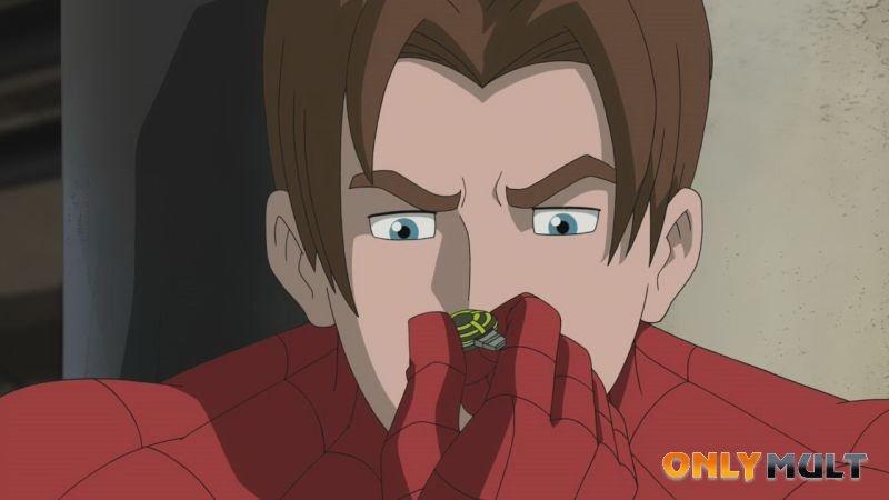 Третий скриншот Совершенный человек паук