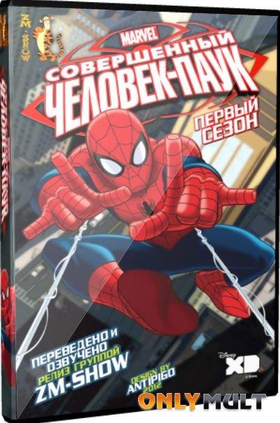 Poster Совершенный человек паук
