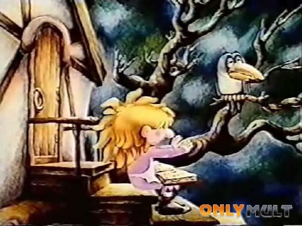 Первый скриншот Маленькая колдунья