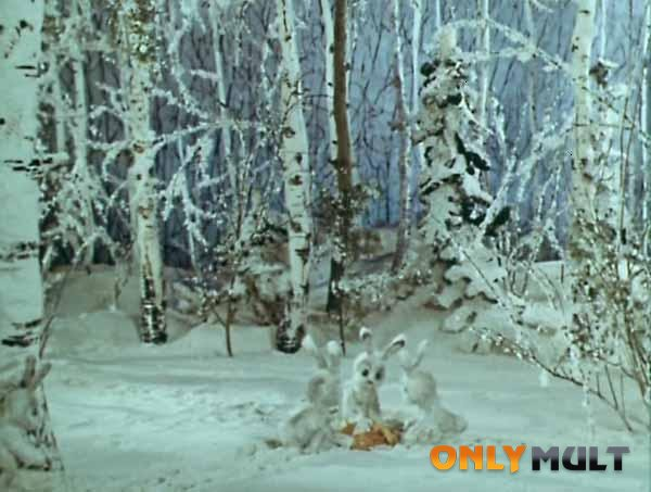 Третий скриншот Дедушка Мазай и зайцы