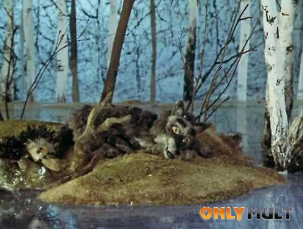 Первый скриншот Дедушка Мазай и зайцы