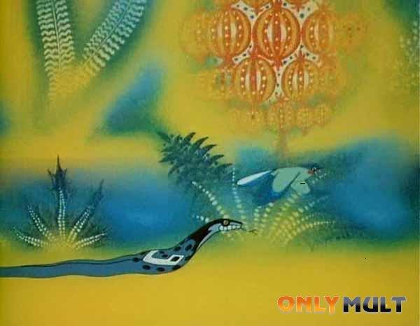 Первый скриншот Рики-Тики-Тави