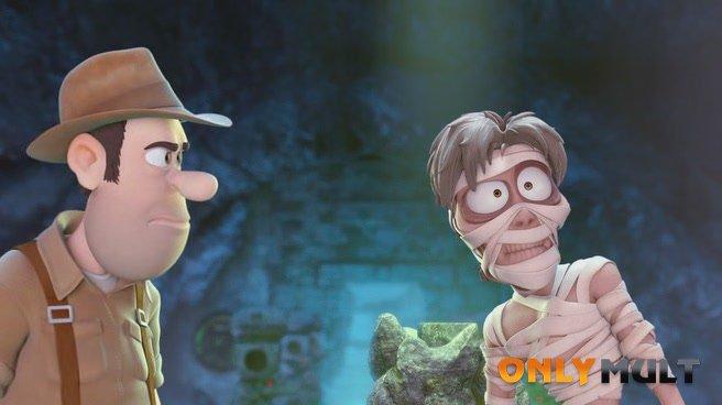 Третий скриншот Тэд Джонс и Затерянный город