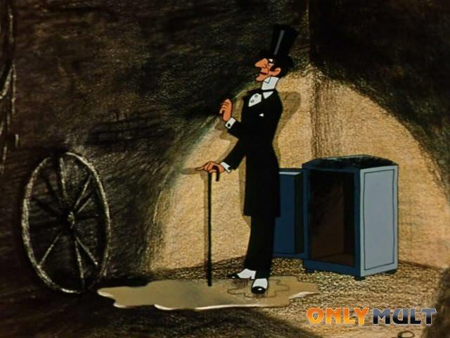 Третий скриншот Мы с Шерлоком Холмсом