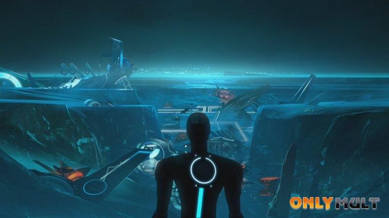 Первый скриншот Трон Восстание