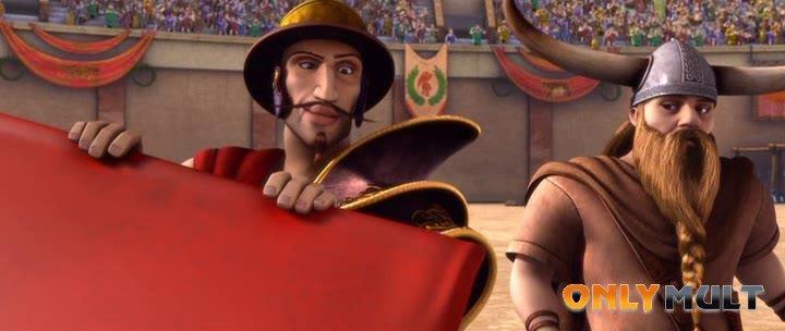 Первый скриншот Гладиаторы Рима