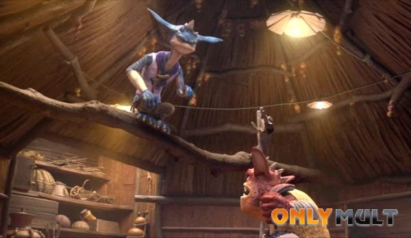 Третий скриншот Монстры на острове