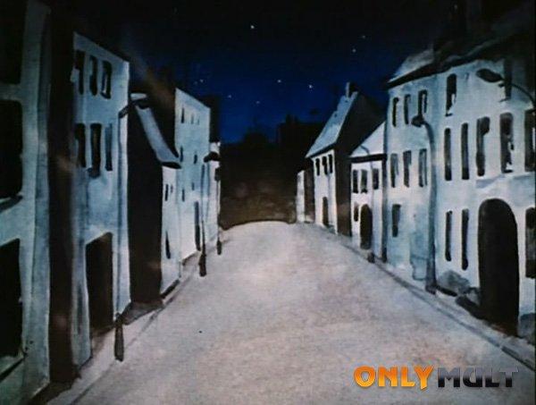 Третий скриншот По лунной дороге