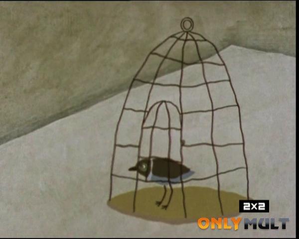 Второй скриншот Человек и его птица