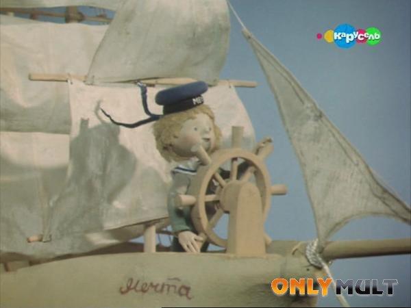 Третий скриншот Жил отважный капитан