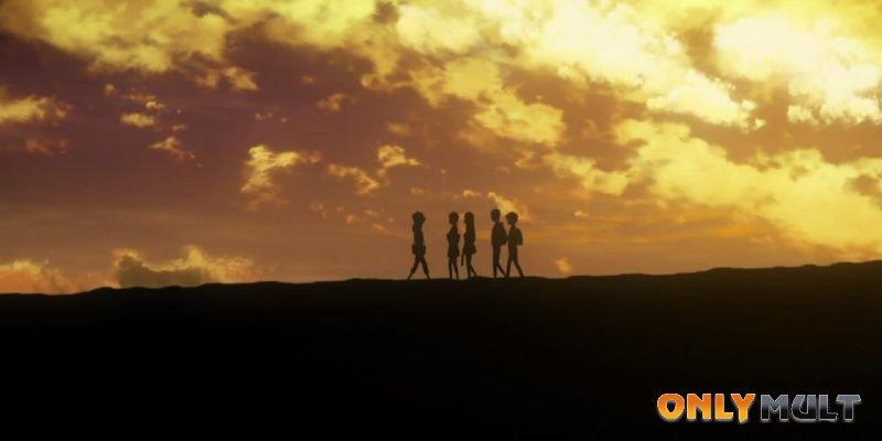 Второй скриншот Из нового мира