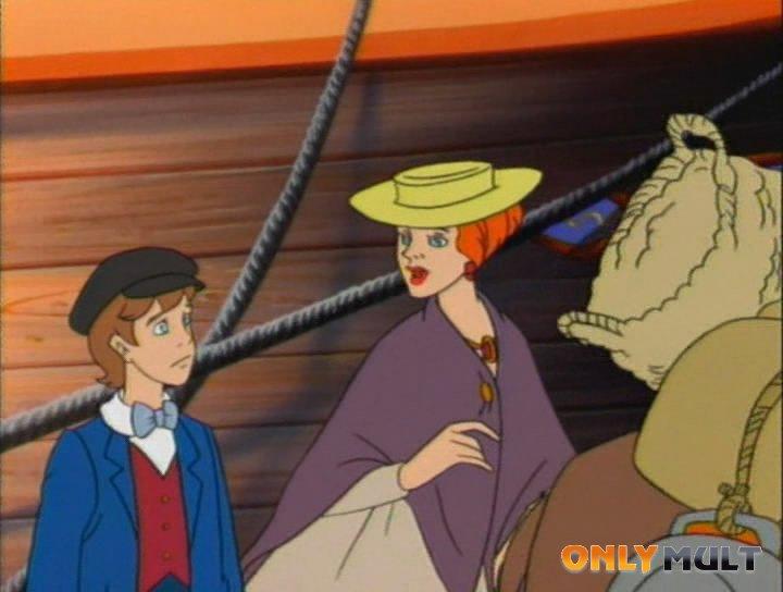 Третий скриншот Анна и Король