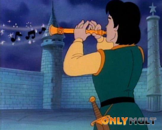 Третий скриншот Волшебная флейта