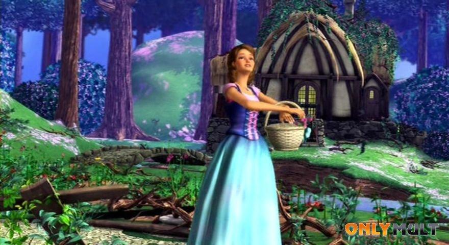 Третий скриншот Барби и Хрустальный замок