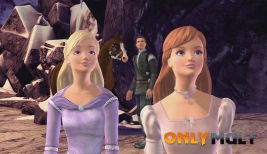 Второй скриншот Барби и Волшебство Пегаса