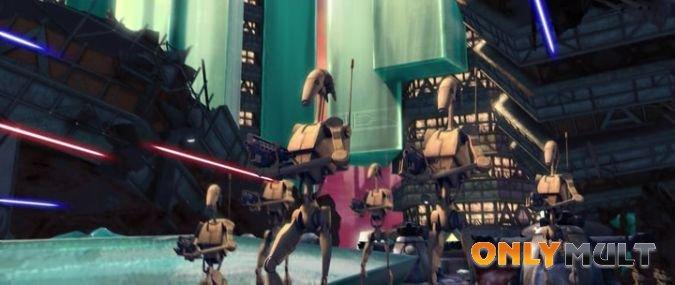 Второй скриншот Звездные войны: Войны Клонов