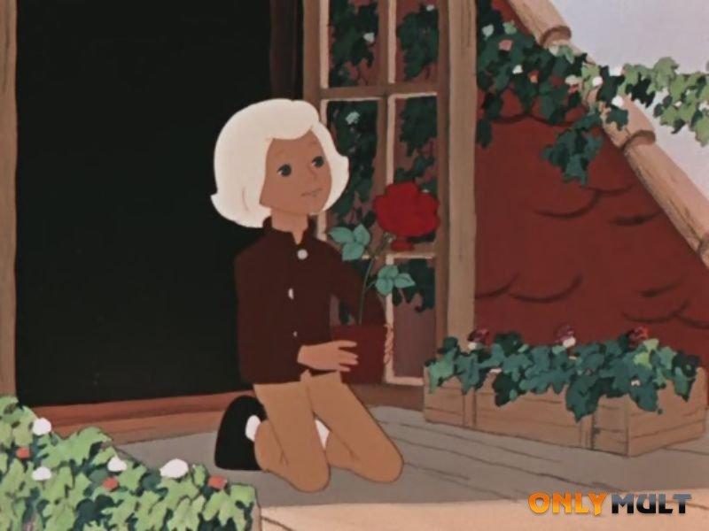 Второй скриншот Снежная королева [советский]