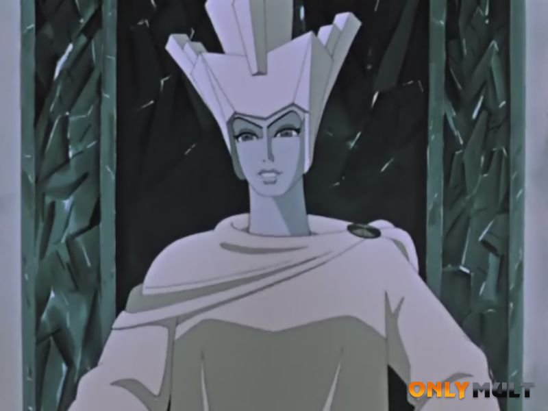 Третий скриншот Снежная королева [советский]