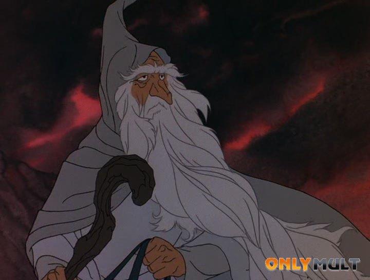 Третий скриншот Возвращение Короля