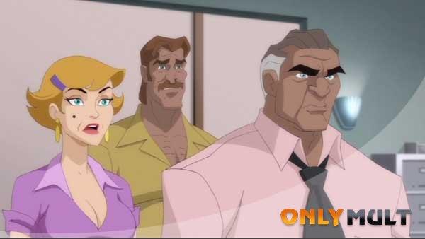 Первый скриншот Супермен свободный