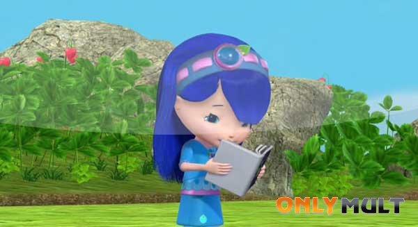 Первый скриншот Принцесса Клубничка