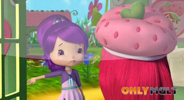 Второй скриншот Принцесса Клубничка