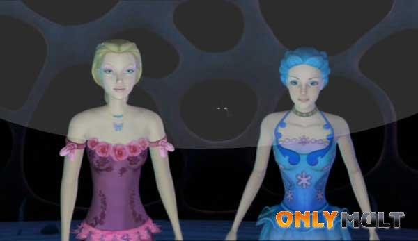 Второй скриншот Барби: Сказочная страна Мермедия