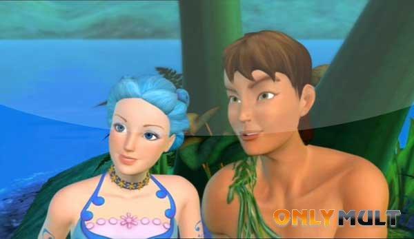 Третий скриншот Барби: Сказочная страна Мермедия