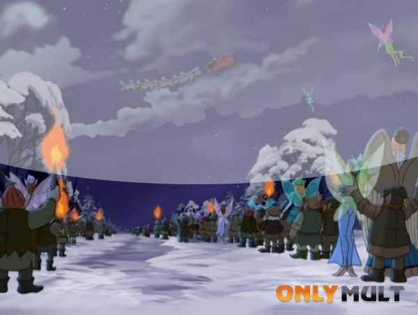 Третий скриншот Приключения Санта Клауса